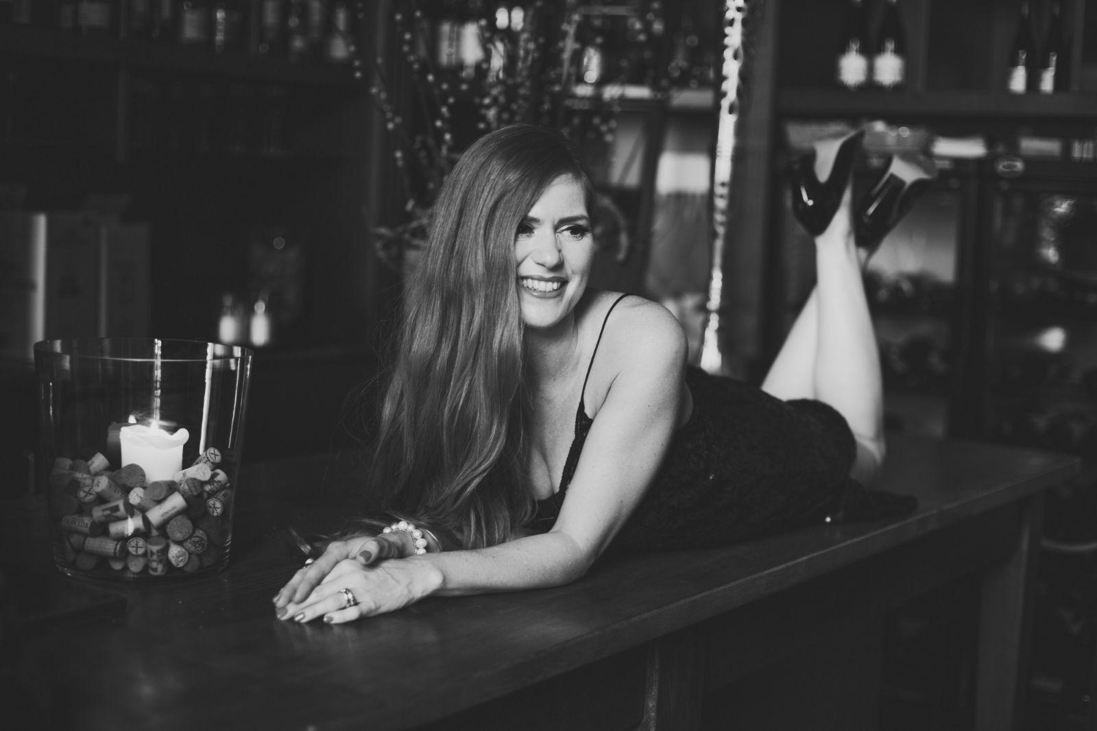 Nadine Woog | Bands und Musiker bei LIVEZEIT