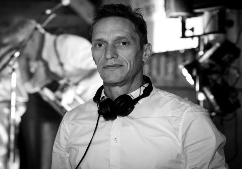 DJ Danceborn bei Livezeit